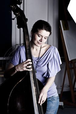 Małgorzata Kołcz /fot. Adam Twardowski/