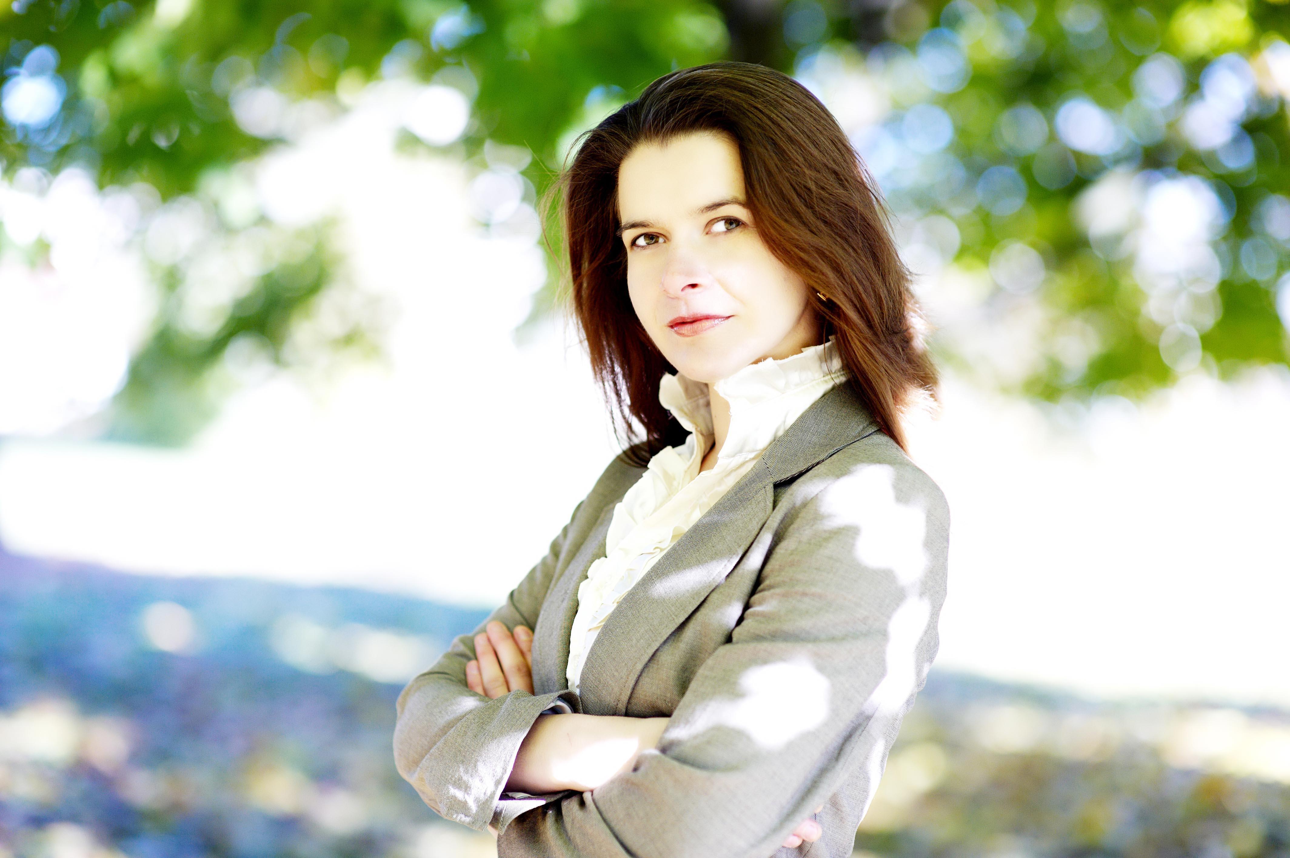 Małgorzata Kołcz /fot. Magdalenia Piechota/