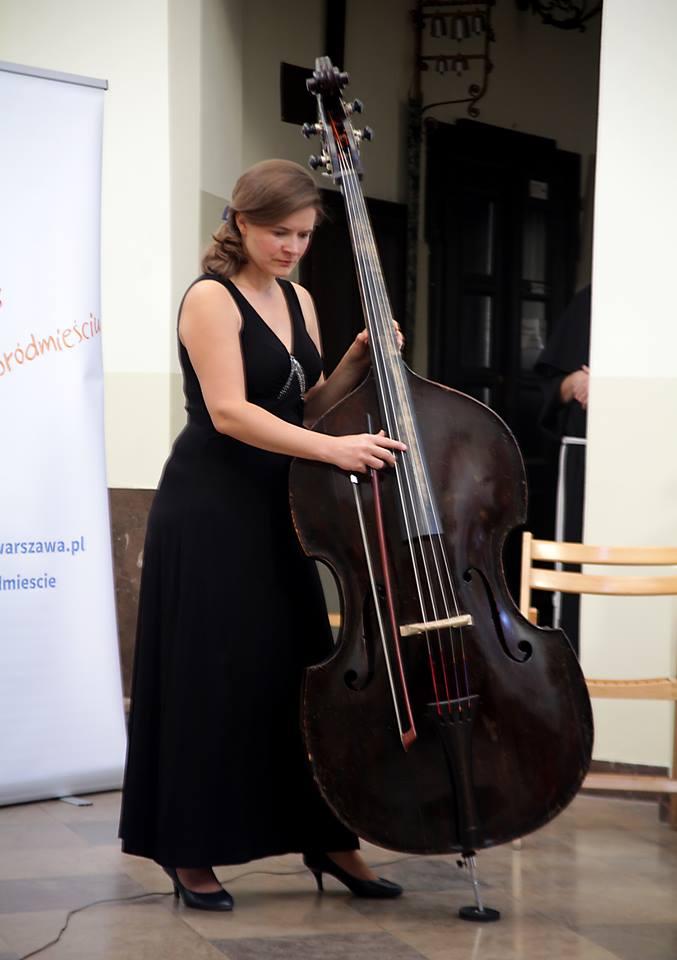 Małgorzata Kołcz [fot. M. Borowski]